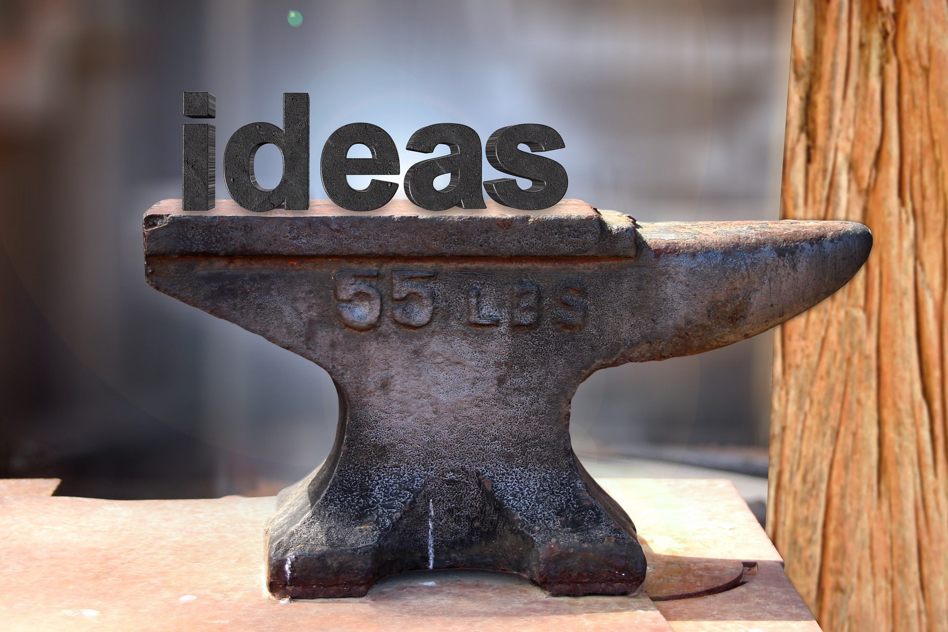 Idea_anvil-1169340_1920
